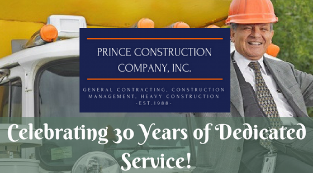 Celebrating 30 Years of Dedicated Service